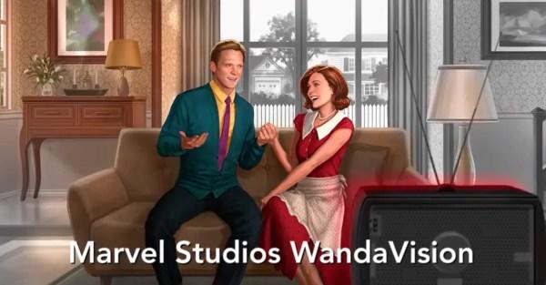 Disney+ Previews Blockbusters and Originals Coming in 2020 4