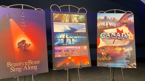 Amazing Entertainment and Activities Coming to Epcot's Festival Of The Arts 1