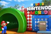 Super Nintendo World is Coming to Universal Orlando's Epic Universe