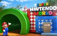 Super Nintendo World is Coming to Universal Orlando's Epic Universe