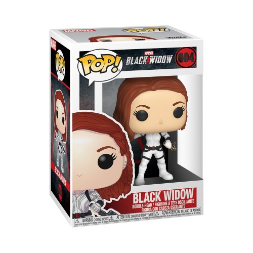 First Look at Black Widow Merchandise Coming Soon 12