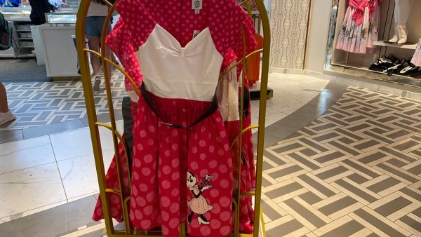 The Rock The Dots Disney Dress Is Positively Minnie All The Way 2