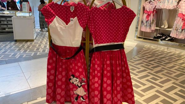 The Rock The Dots Disney Dress Is Positively Minnie All The Way 1