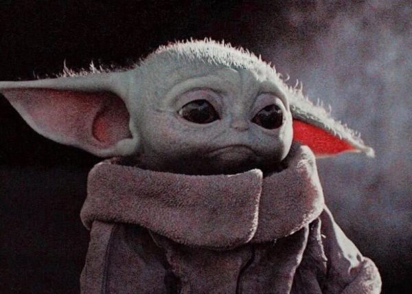Disney Cracking Down on Baby Yoda Merchandise from Other Sources 1