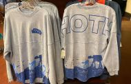 Star Wars Hoth Spirit Jersey Is Cozier Than A Tauntaun