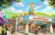 All New 'Mickey and Minnie's Runaway Railway' Poster Debuts