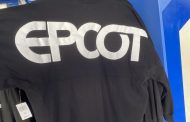 New Epcot Spirit Jersey Makes The Perfect Park Outfit