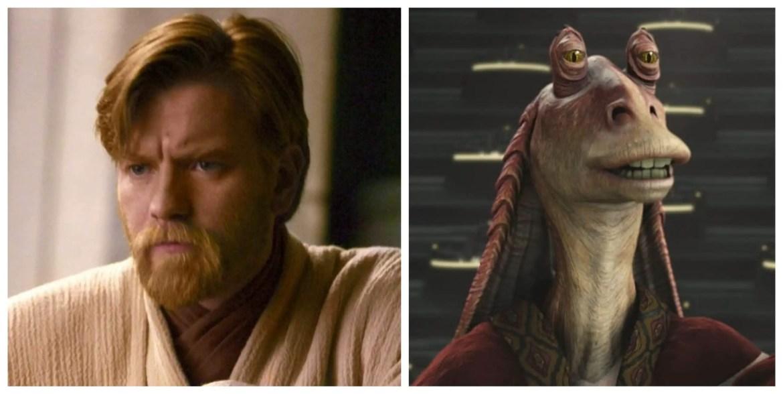Is Jar Jar Binks Possibly Returning to Obi-Wan Kenobi's Disney+ Series?
