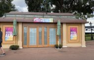 Festival Of The Arts Booths Sighted At Epcot