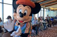Disney World Character Dining Price Increases