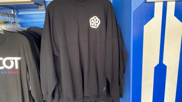 New Epcot Spirit Jersey Makes The Perfect Park Outfit 4
