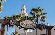 Tickets on Sale for California Adventure Food & Wine Festival