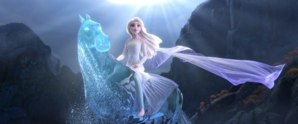 Fans Are NOT Happy About 'Frozen 2' Being Snubbed for Best Animated Feature Oscars Nomination 4