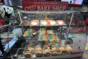 Cake Boss Desserts Now Available at Disney Springs
