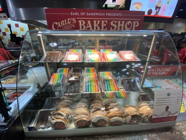 Cake Boss Desserts Now Available at Disney Springs 1