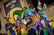Marshmello, Luis Fonsi, TLC and More to Perform at Universal Orlando Resort's 2020 Mardi Gras Celebration