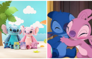 New Stitch And Angel Scentsy Collection Is Coming Soon