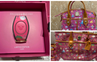 The Park Life Dooney And Bourke Collection Has Arrived At Disney Parks