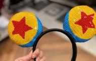 Pixar Luxo Ball Minnie Ears Have Bounced Into Disney Parks