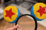 Pixar Luxo Ball Minnie Ears Have Bounced Into Disney Parks