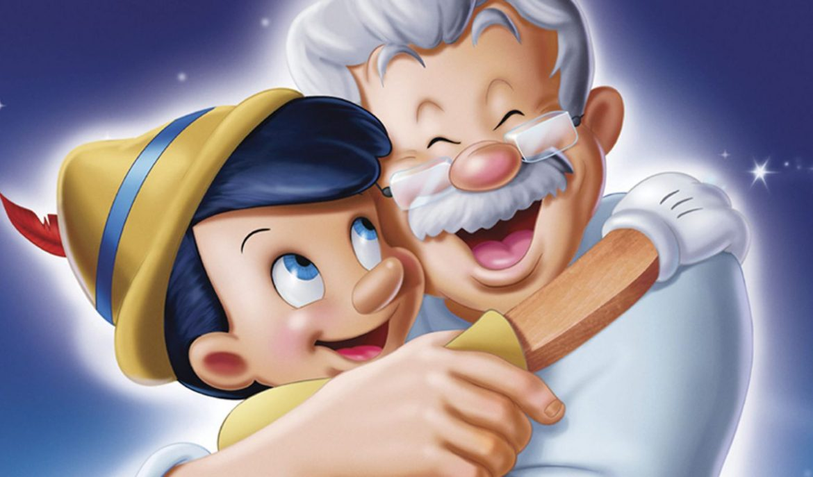 "Robert Zemeckis Is Set To Direct Disney's ""Live-Action"" Pinocchio"