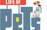 Cast from The Secret Life of Pets Films Reprise Their Roles in Universal Hollywood's All-New Ride