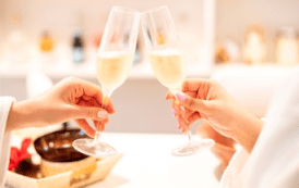Enjoy Romantic Experiences And Dining In Orlando On Valentine's Day!