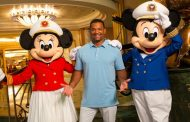 Alfonso Ribeiro Sets Sail With Disney Cruise Line