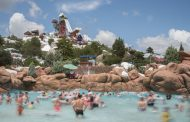 Disney's Blizzard Beach Closing Due to Cold Weather