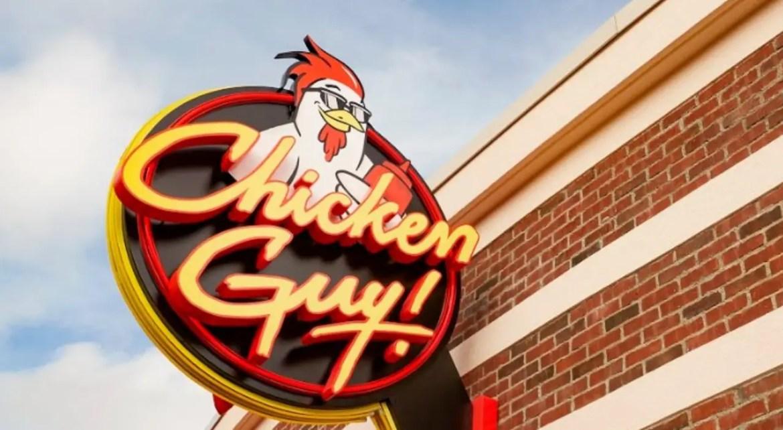 Chicken Guy! Expansion in Disney Springs is Underway