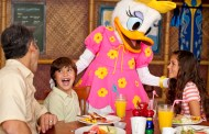 Special Disney Dining Events Coming To Disney Parks