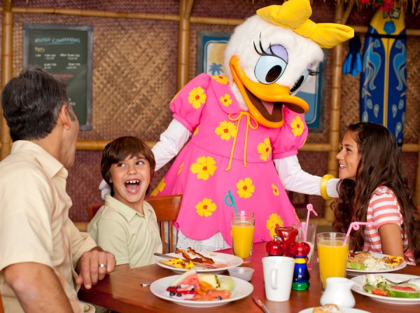 Disney World Character Dining Price Increases 4