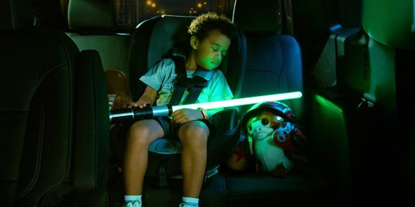 Disney World Print Ads Pull at Your Heartstrings Without Even Showing the Park 3