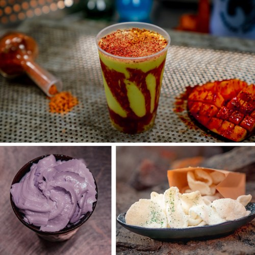 First Look at New Food and Merchandise Coming to Star Wars: Galaxy's Edge in Disneyland 2