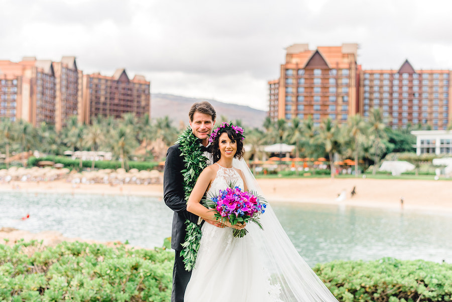 Season 2 of 'Disney's Fairy Tale Weddings' Premieres Valentine's Day on Disney+