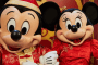 Disney Springs Launches