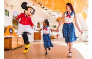 New Sail Away Minnie Collection Available On Disney Cruise Line