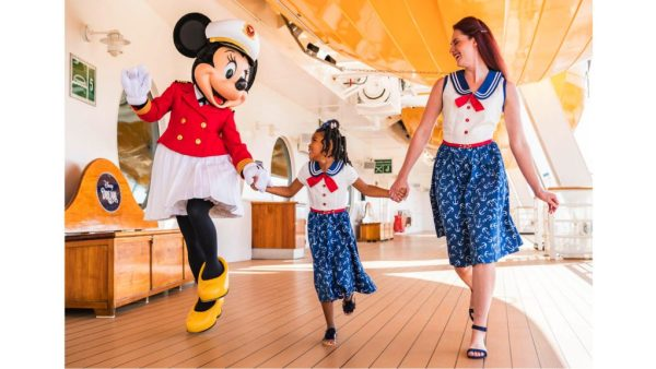 New Sail Away Minnie Collection Available On Disney Cruise Line 1