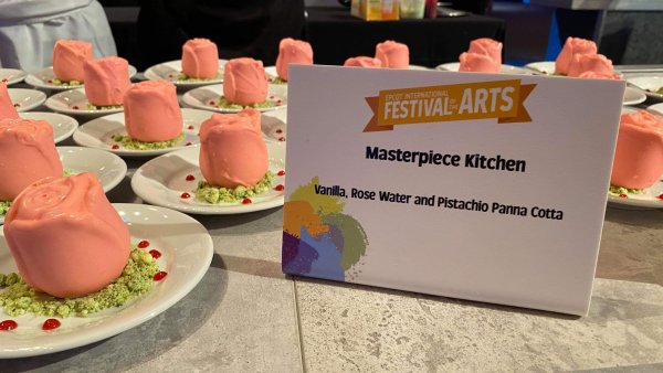 New Foods coming to the Epcot International Festival of the Arts for 2020 2
