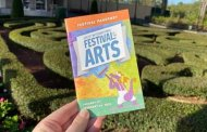 First Look: Passport of the Epcot International Festival of the Arts