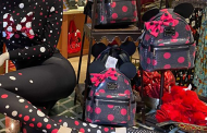 New Disney Rock The Dots Collection Celebrates National Polka Dot Day