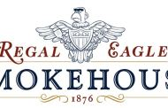 Full Menu for Regal Eagle Smokehouse: Craft Drafts & Barbecue has been revealed