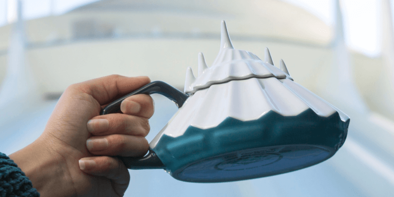 Space Mountain Mug Coming to Disney Parks