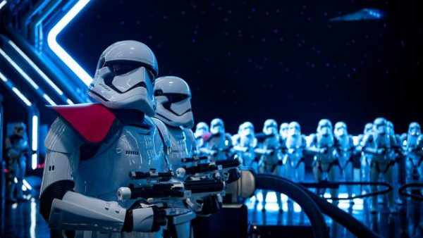 Star Wars Nite Coming to Disneyland After Dark 4