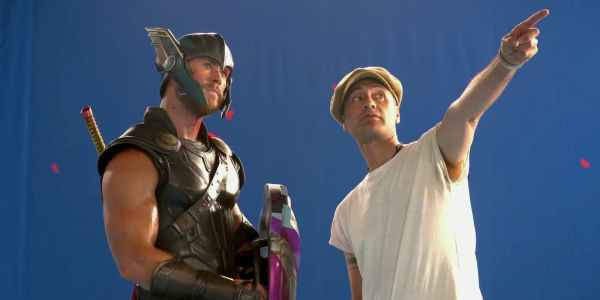 Taika Waititi Confirms Thor: Love and Thunder Will Begin Filming in Summer 2020 2