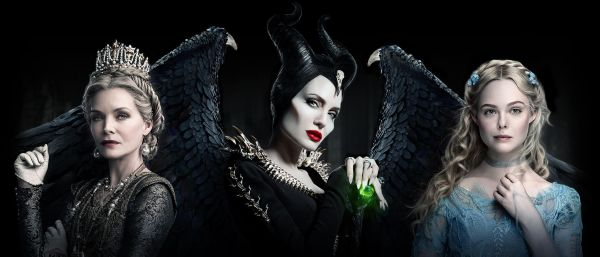 'Maleficent: Mistress of Evil' Blu-Ray and DVD Review 4