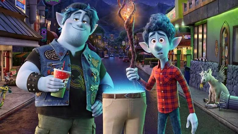 Chris Pratt Claims Disney-Pixar's 'Onward' Is Leaving Test Audiences In Tears