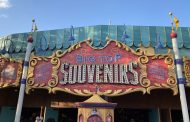 'Big Top Souvenirs' Reopens With New Carpeting After Flood Repairs