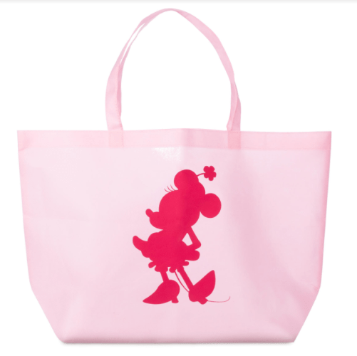 Disney Store Releases New Reusable Bags for Valentine's Day 3
