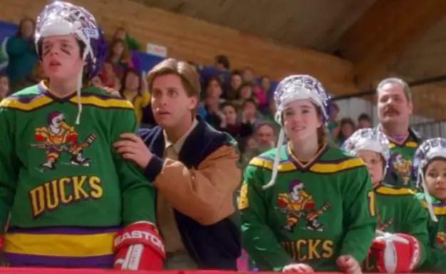 Disney Confirms Emilio Estevez and Full Cast of Mighty Ducks Series coming to Disney+